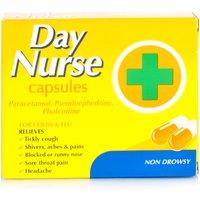 Day Nurse Capsules 20s