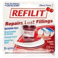 Dentemp Refilit Filling Material