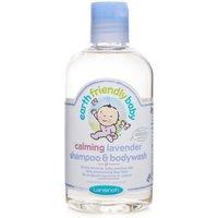Earth Friendly Baby Lavender Shampoo & Bodywash