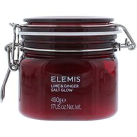 Elemis Lime and Ginger Salt Glow