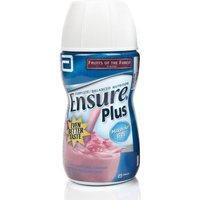 Ensure Plus Milkshake Fruits Of The Forest- 12 Pack