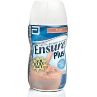 Ensure Plus Milkshake Peach