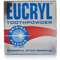 Eucryl Original Toothpowder