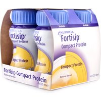 Fortisip Compact Protein Liquid Banana