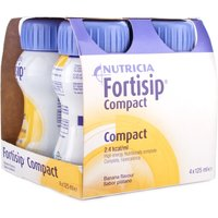 Fortisip Feeding Supplement Compact Banana