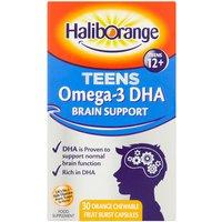 Haliborange Teen Omega-3 DHA