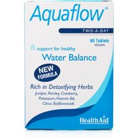HealthAid Aquaflow
