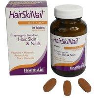 Healthaid Hair Skin & Nails Vitamins Minerals