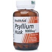 Healthaid Psyllium Husk 1000mg