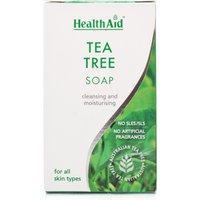 Healthaid Tea Tree Oil Soap
