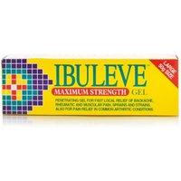 Ibuleve Maximum Strength Gel 10%