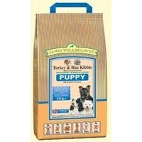 James Wellbeloved Puppy Turkey & Rice 7.5kg