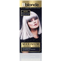 Jerome Russell Bblonde Colour Toner Silver