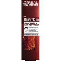 L'Oreal Men Expert Barber Club Short Beard Face Moisturiser
