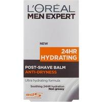 LOreal Paris Men Expert Hydra Energetic 24 Aftershave Balm 100ml