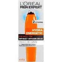 LOreal Paris Men Expert Hydra Energetic Eye Roll-On 10ml