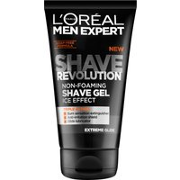 L'Oreal Men Expert Shave Revolution Glide Shave Gel