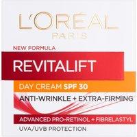 L'Oreal Revitalift Day SPF30 Cream