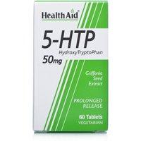 HealthAid L-5 - Hydroxytryptophan 50mg Tablets