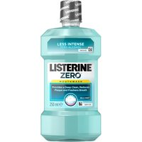 Listerine Mouthwash Total Care Zero 250ml