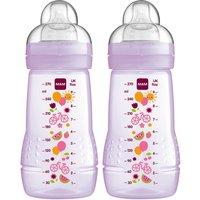 Mam Baby Bottle Pink