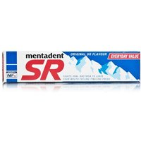 Mentadent SR Toothpaste