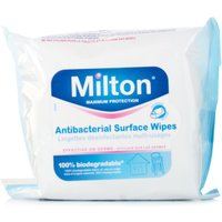 Milton Antibacterial Surface Wipes