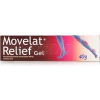 Movelat Relief Gel