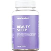 Myvitamins Beauty Sleep 60 Capsules