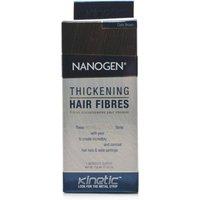 Nanogen Hair Thickening Fibres Dark Brown