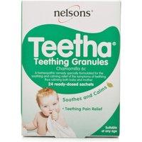 Nelsons Teetha Teething Granules
