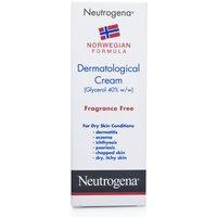 Neutrogena Dermatological Cream