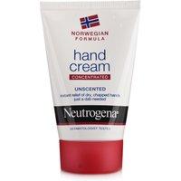 Neutrogena Norwegian Formula Hand Cream (Unscented)
