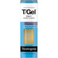 Neutrogena T/Gel 2 in 1 Shampoo & Conditioner