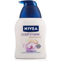 Nivea Cashmere Moments Handwash