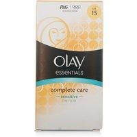 Olay Complete Care Moisturising Fluid Sensitive