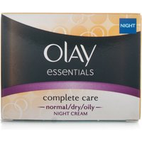 Olay Complete Care Night Cream
