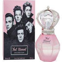 One Direction That Moment Eau De Parfum Spray