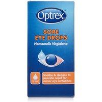Optrex Sore Eyes Eye Drops