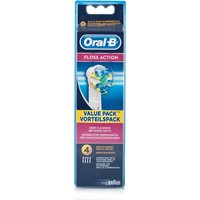 Oral-B Floss Action Replacement Heads