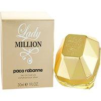 Paco Rabanne Lady Million 30ml EDP Spray