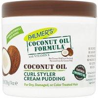 Palmer's Coconut Oil Formula Curl Pudding
