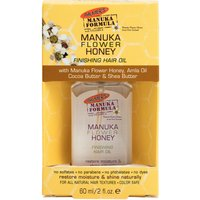 Palmer's Manuka Flower Honey Finishing Hair Oil