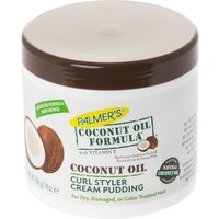 Palmers Coconut Oil Formula Curl Pudding