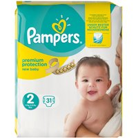 Pampers New Baby Mini Size 2