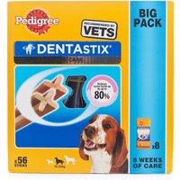 Pedigree Dentastix (56 Stick) Medium