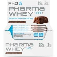 PhD Pharma Whey Bar Double Chocolate