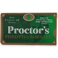 Proctors Pinelyptus Pastilles