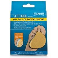 Profoot Softgel Gel Ball Of Foot Cushions