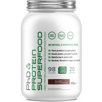 Phd Protein Superfood Chocolate